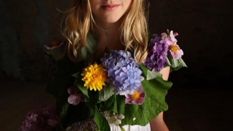 flower maiden2