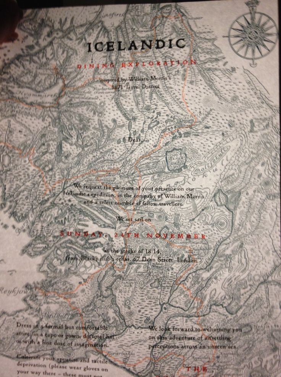 invite icelandic journey