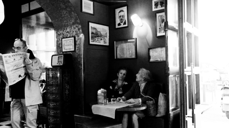 james joyce bar