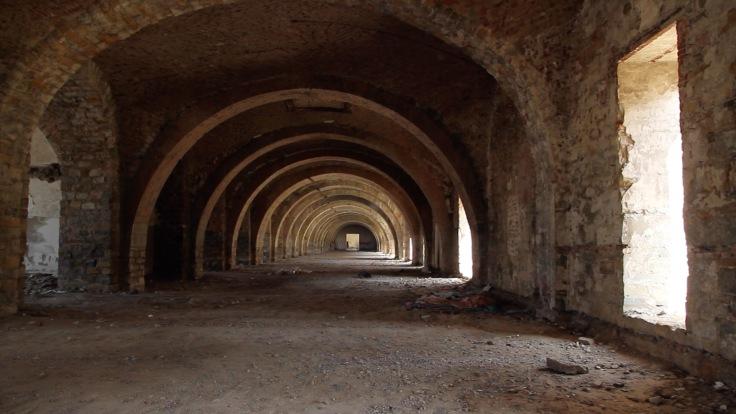warehouse11