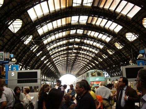 milano-station